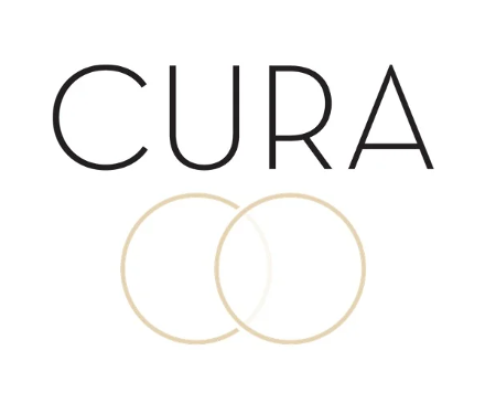 The Cura Co. Logo