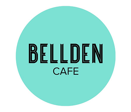 Bellden Cafe Logo