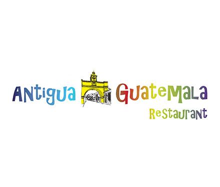 Antigua Guatemala Restaurant