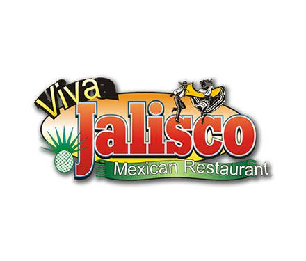 Viva Jalisco Mexican Restaurant logo