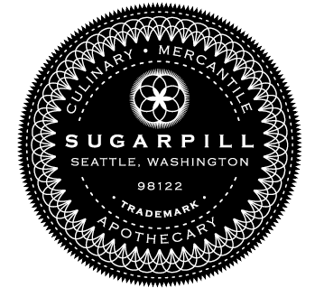 sugar pill, gift guide for self care