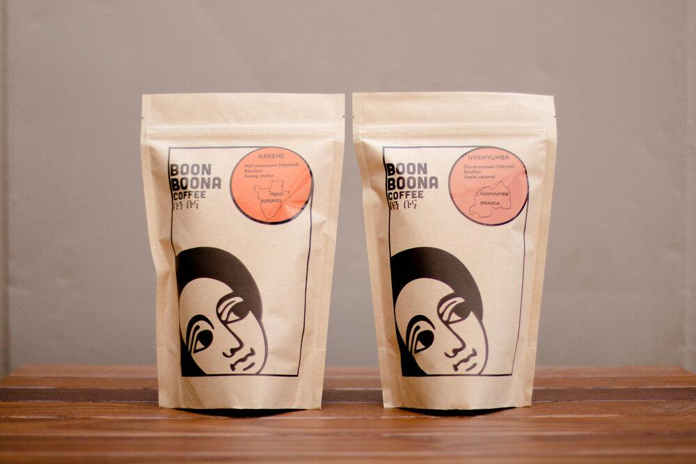 Boona Boona Coffee, gift guide for your partner