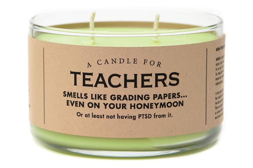 alair, gift guide for teachers