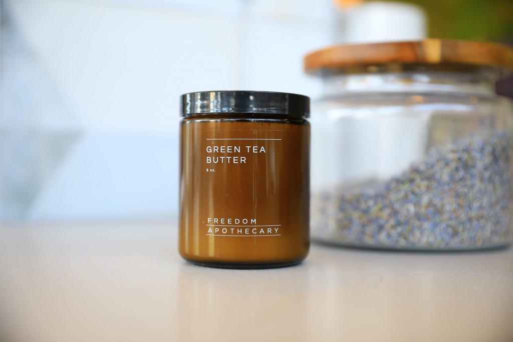 Freedom Apothecary, gift guide for beauty lovers
