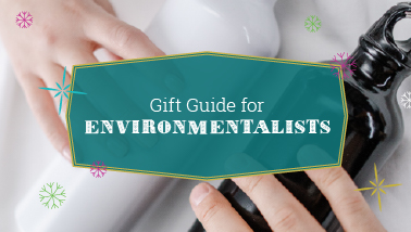 Gift Guide for Eco-conscious