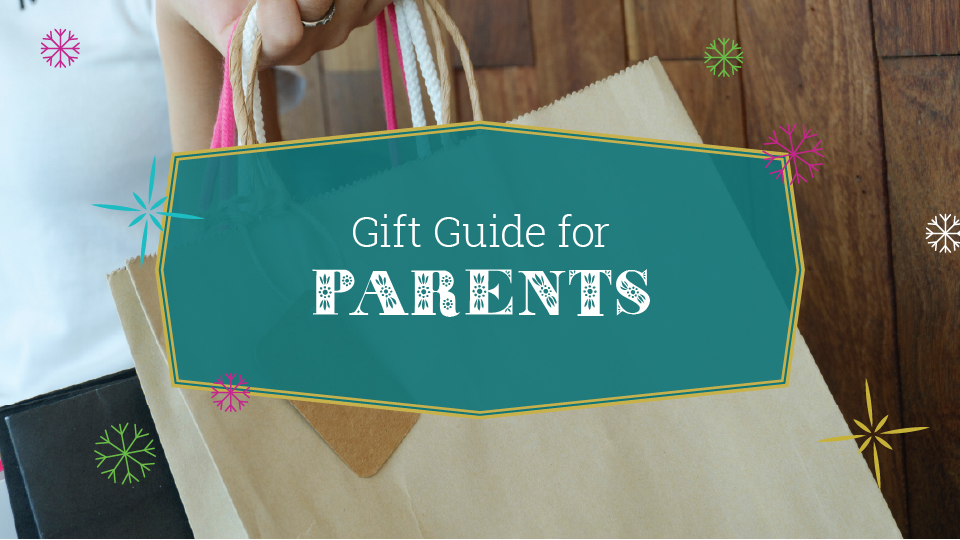 intentionalist gift guide for your parents