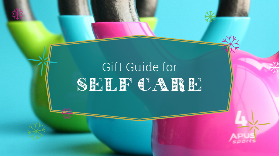 intentionalist gift guide for self care