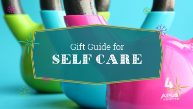 Gift Guide for self care