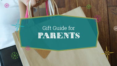 Gift Guide for Parents