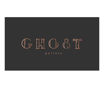 Ghost Gallery logo