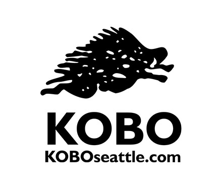 Kobo Seattle logo