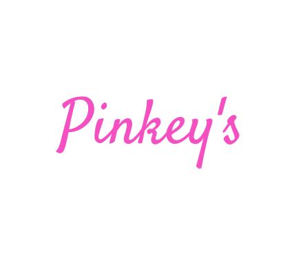 Pinkey's logo