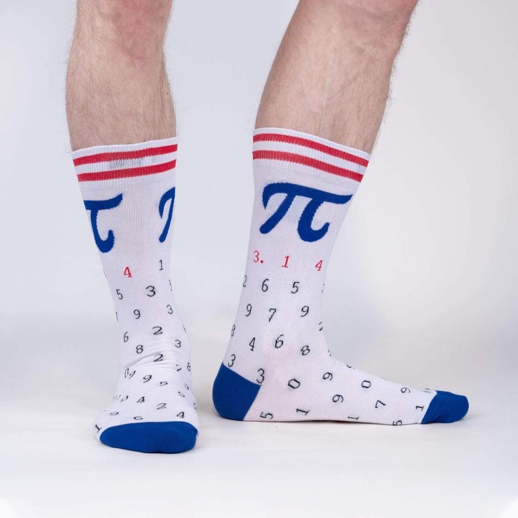 The Sock Monster, gift guide for geeks