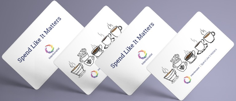 Image of Intentionalist Gift Cards