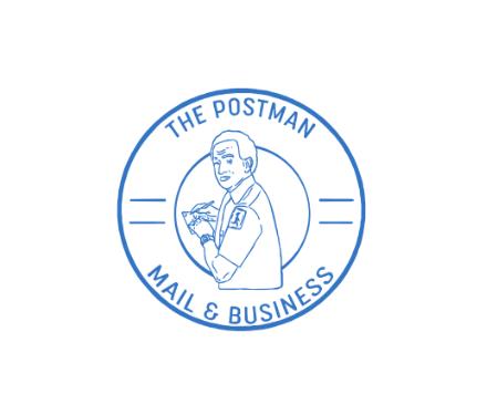 The Postman logo