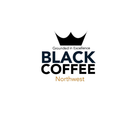 Black Coffee Northwest logo