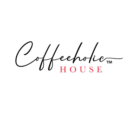 Coffeeholic House logo