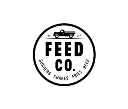 Feed Co Burgers logo
