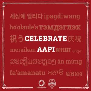 Celebrate AAPI