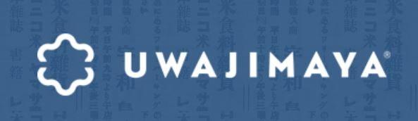 AAPI Heritage Month Sponsor - Uwajimaya