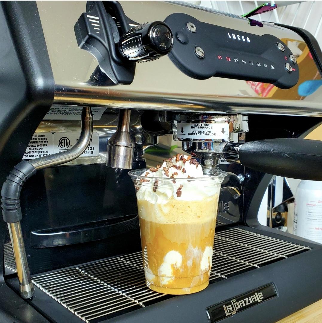 Creamy Cone Cafe