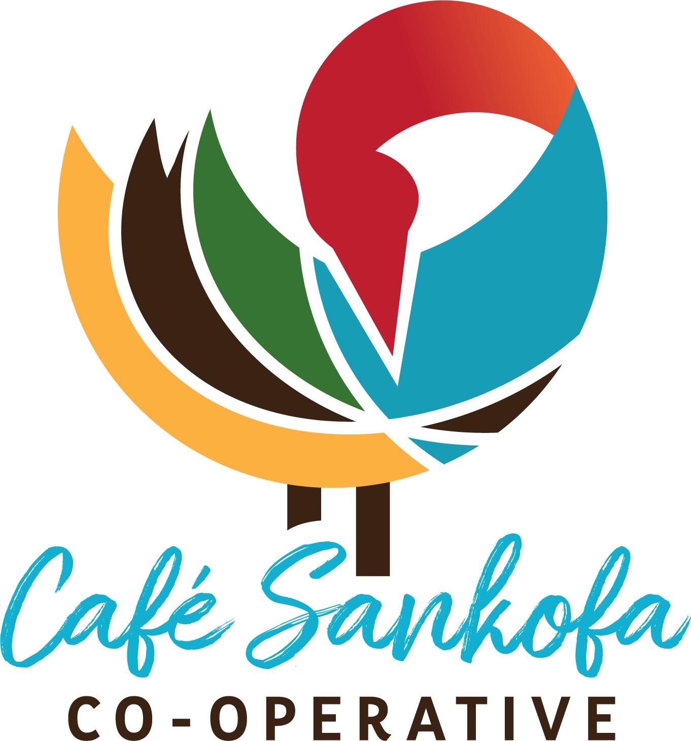 Cafe Sankofa