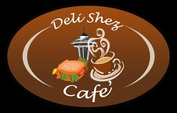 Deli Shez Cafe