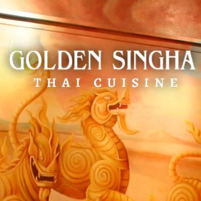 Golden Singha Thai Cuisine