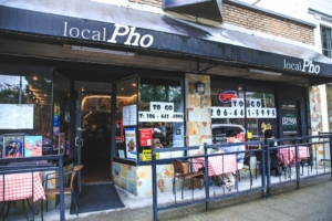 Local Pho
