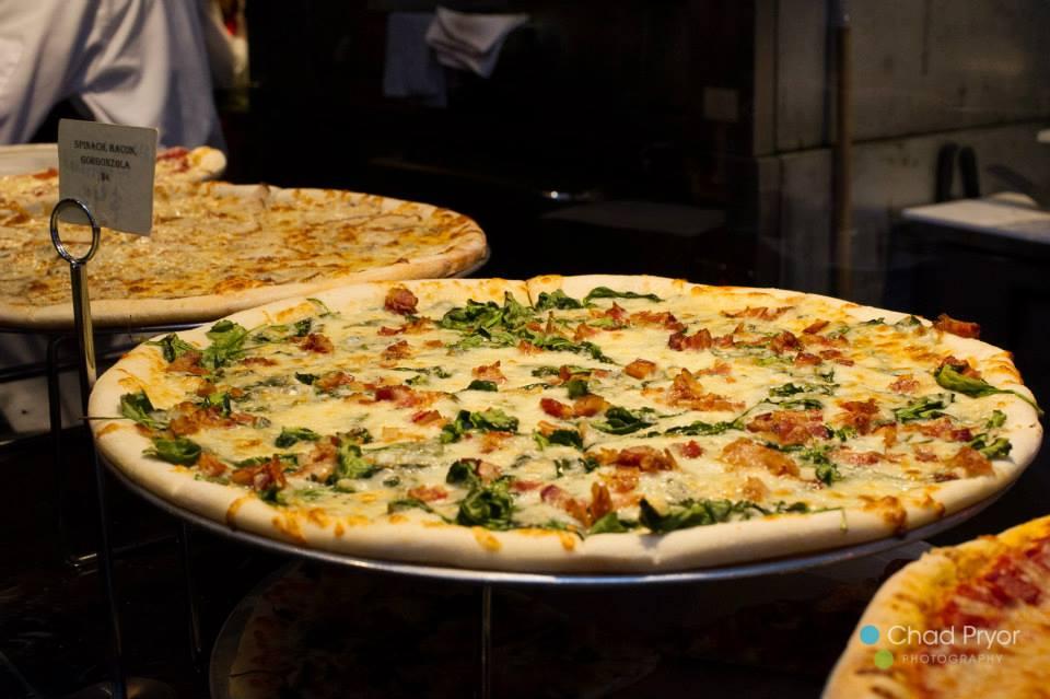 Rocco's Specialty Bar & Pizzeria