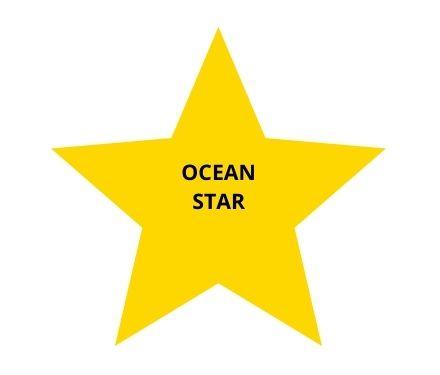 Gift Certificate Ocean Star Seafood Restaurant