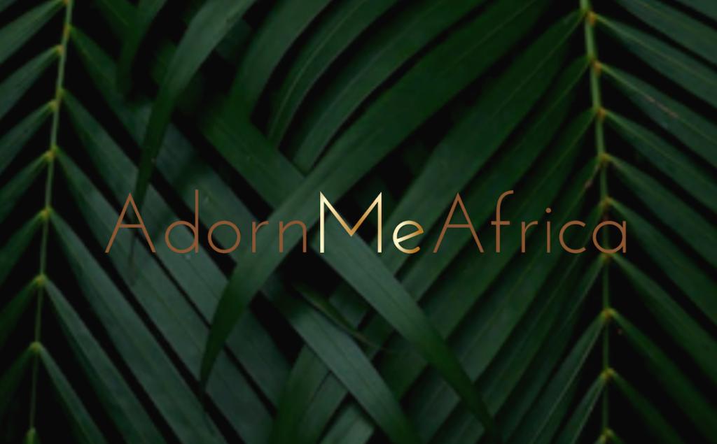 Adorn Me Africa