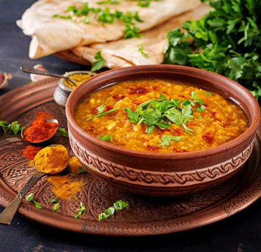 Desi Tadka Indian Grill