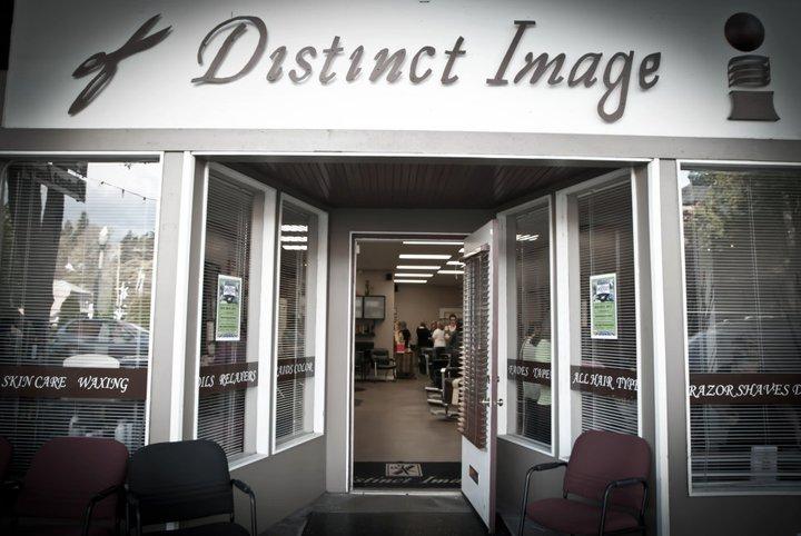 Distinct Image