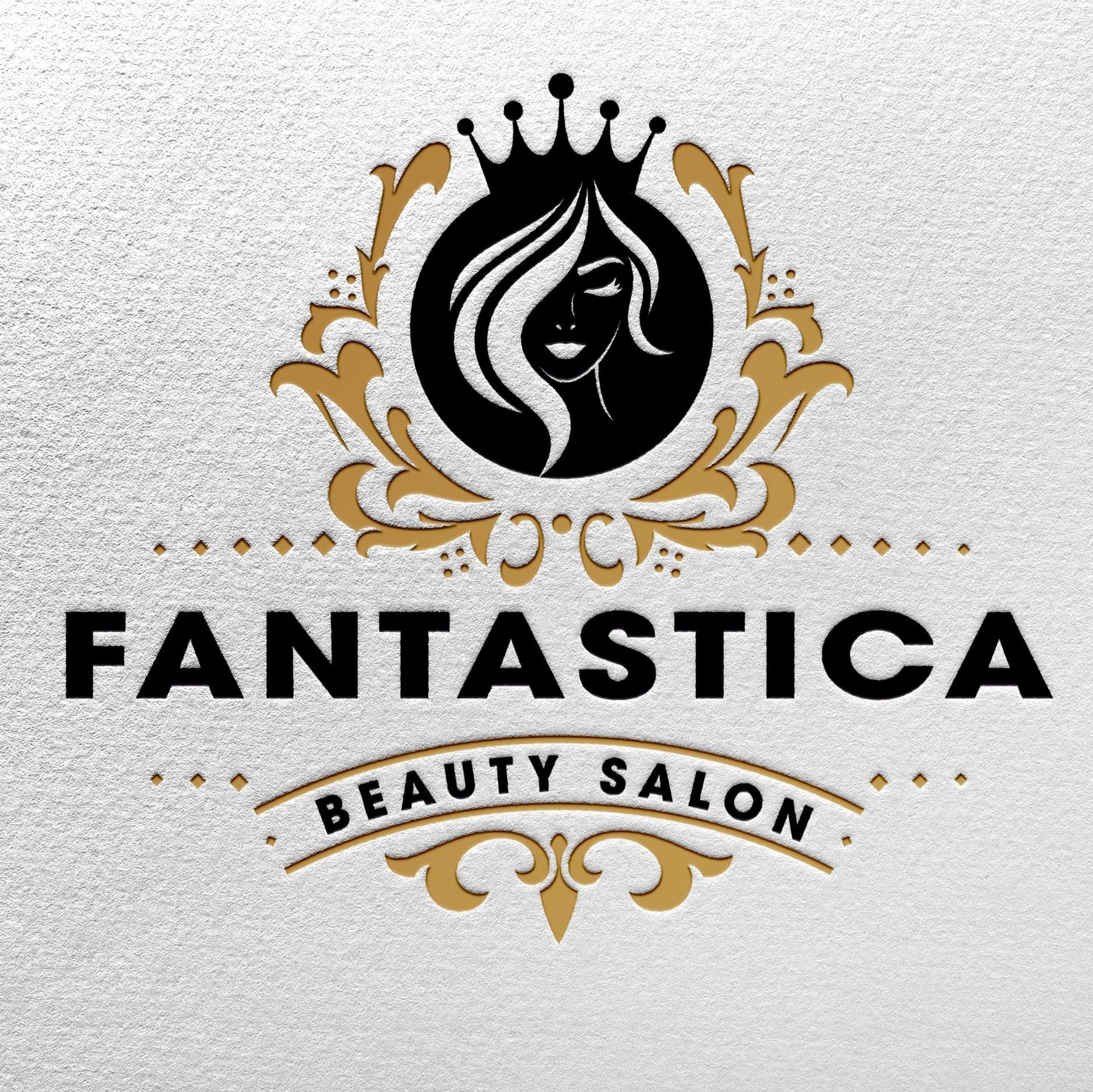Fantastica Salon De Belleza
