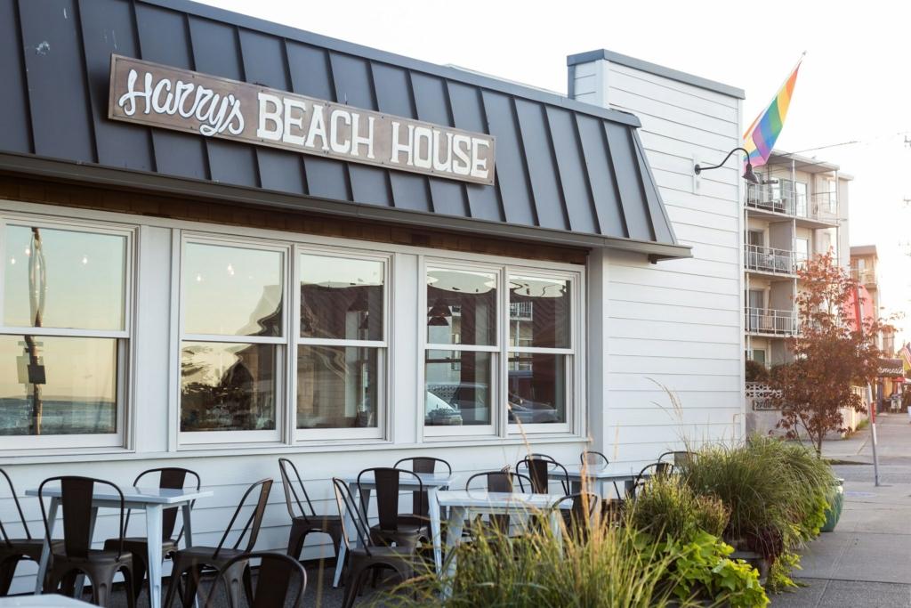 Harry's Beach House
