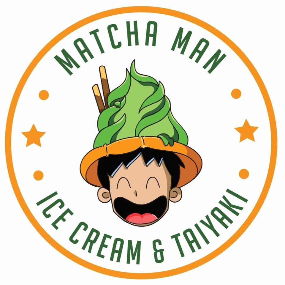 Matcha Man