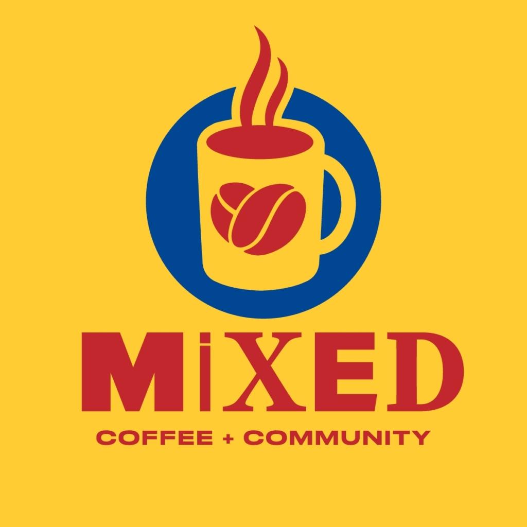 Mixed Coffee