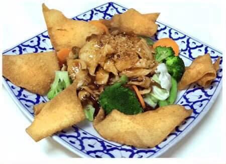 Noodle Boat Thai Cuisine