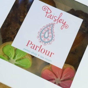 Paisley Parlour