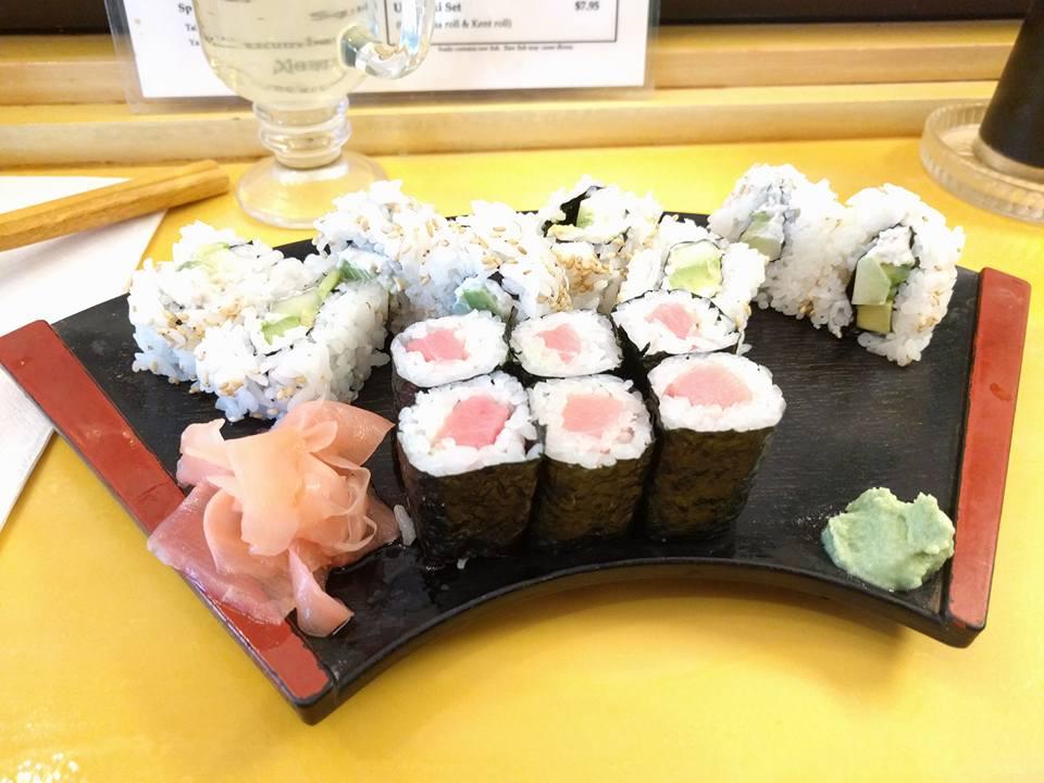 Sushi Kuine