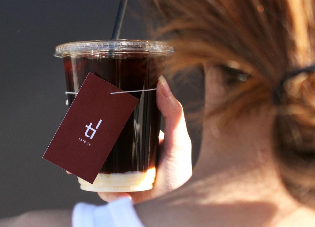 Ti: Cafe Ta