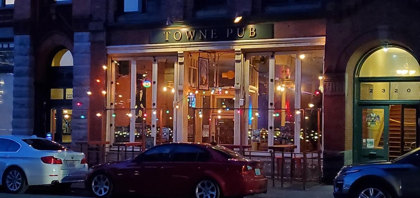Towne Pub