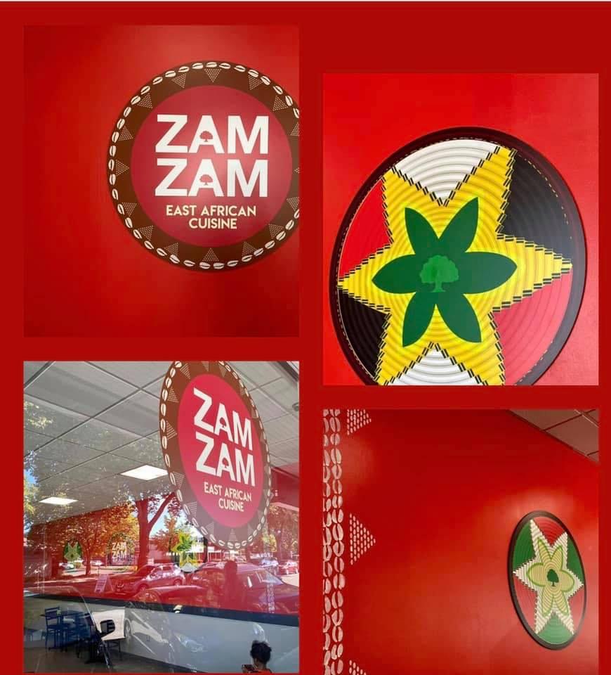 Zamzam Cafe