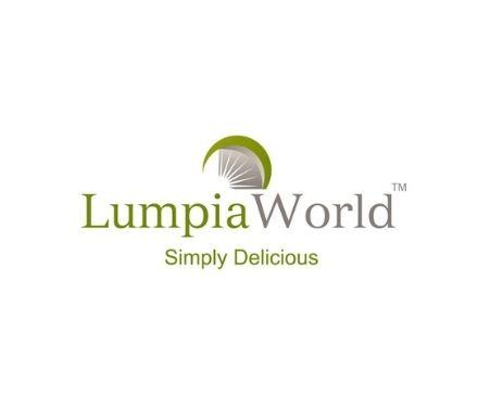 Lumpia World logo
