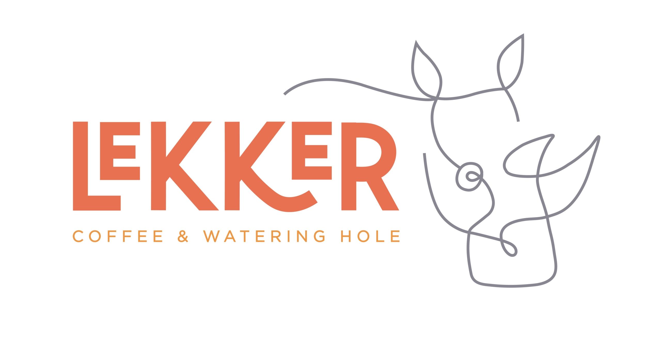 Lekker Coffee & Watering Hole