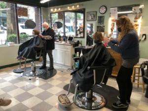 Belltown Barber
