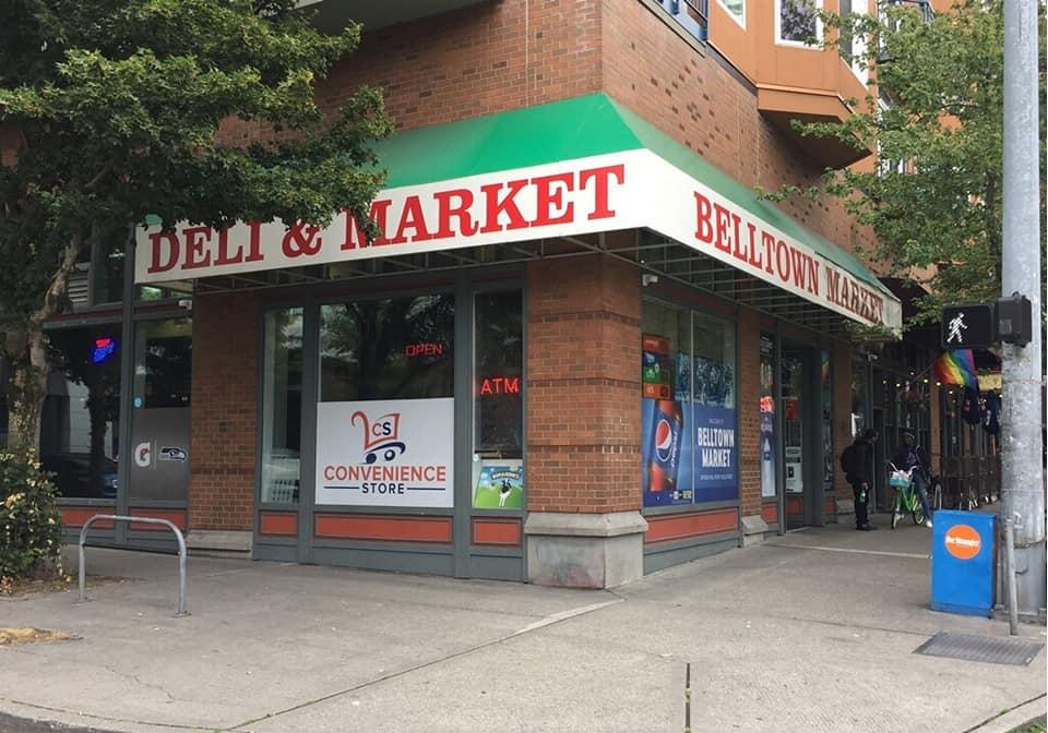 Belltown Market