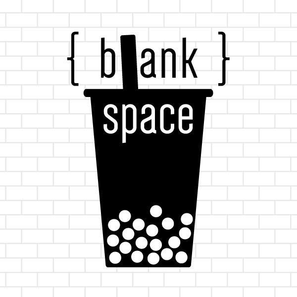 Blank Space Cafe
