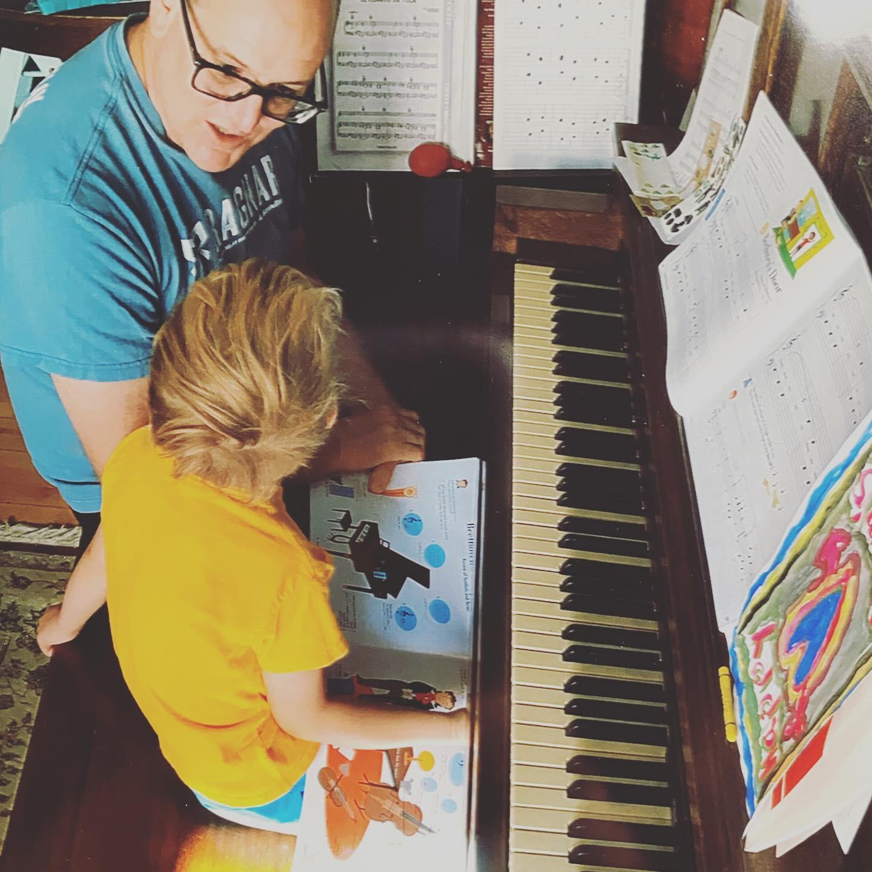 Blue Tree Music Education